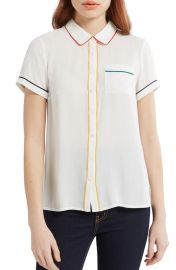 Primary Pick Blouse by Modcloth at Nordstrom