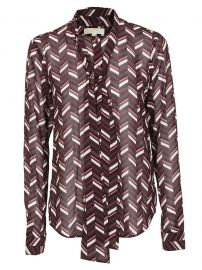 Printed Blouse by Michael Michael Kors at Italist