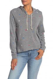 Printed Pullover Hoodie at Nordstrom Rack