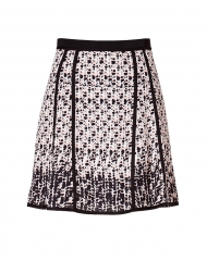 Printed Skirt by Marc by Marc Jacobs at Stylebop