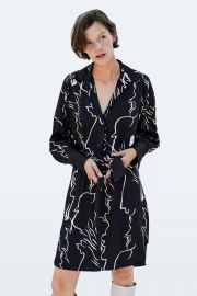 Printed Tunic by Zara at Zara