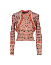 Printed sweater by Alaia at Yoox