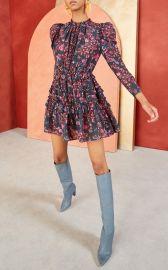Prissa Dress by Ulla Johnson at Moda Operandi