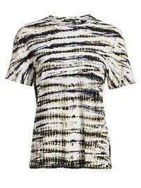 Proenza Schouler - Tie-Dye Tee at Saks Fifth Avenue