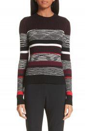 Proenza Schouler Crewneck Sweater at Nordstrom