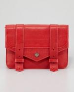 Proenza Schouler PS1 wallet on HIMYM at Bergdorf Goodman