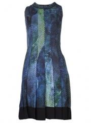 Proenza Schouler Square Dot Dress - at Farfetch