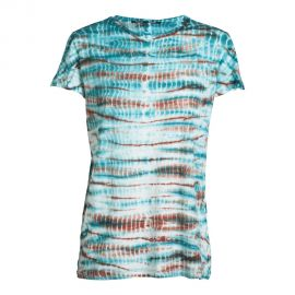 Proenza Schouler Tie Dye T-shirt at Farfetch