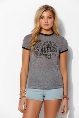 Project Social Los Angeles Tee at Urban Outfitters