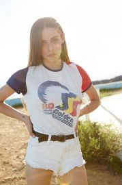 Project Social T 80 Golden Tee at Urban Outfitters