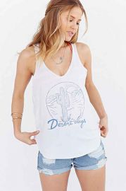 Project Social T Desert Days Tank Top at Urban Outfitters