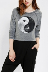 Project Social Yin Yang Top at Urban Outfitters