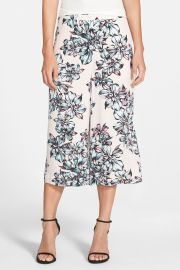 Pull-On Culottes at Nordstrom Rack