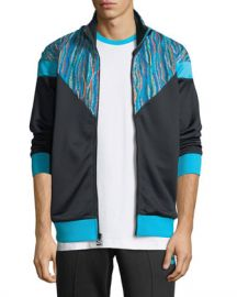 Puma Men  x27 s x COOGI Track Jacket at Neiman Marcus
