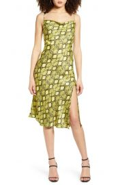 Python Print Slipdress at Nordstrom
