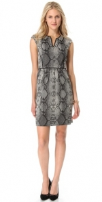Python dress by Rebecca Taylor at Shopbop at Shopbop