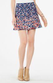 Queeney Skirt at Bcbg