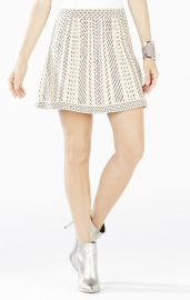 Queeny Skirt at Bcbg
