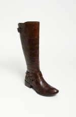 Quinns brown boots on Glee at Nordstrom