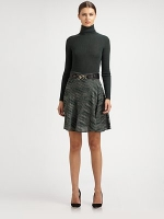 Quinns skirt at Saks at Saks Fifth Avenue