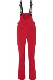 RACING II SKI PANTS at Net A Porter
