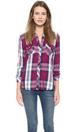 RAILS Carmen Button Down Shirt at Shopbop