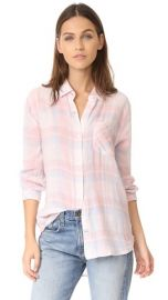 RAILS Charli Button Down at Shopbop