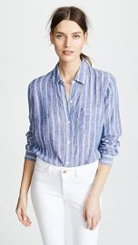 RAILS Charli Button Down Shirt at Shopbop