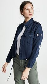 RAILS Grant Jacket at Shopbop
