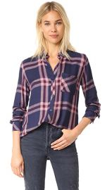RAILS Hunter Button Down at Shopbop