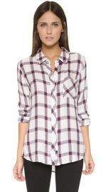 RAILS Hunter Long Sleeve Shirt at Shopbop