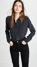 RAILS Kate Button Down at Shopbop