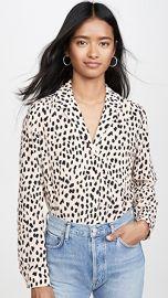RAILS Rebel Button Down Shirt at Shopbop