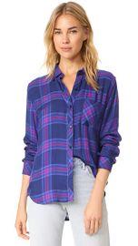 RAILS Taitum Button Down Shirt at Shopbop
