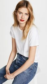 RE DONE Classic Tee at Shopbop