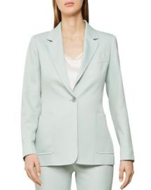 REISS Evie Tailored Blazer Women - Bloomingdale s at Bloomingdales