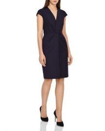 REISS Fenton Tailored Dress Women - Bloomingdale s at Bloomingdales