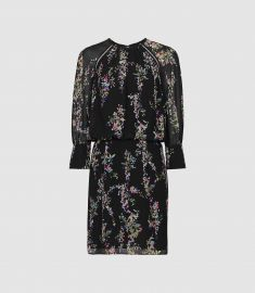 ROMA dress at Reiss