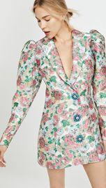 ROTATE Carol Jacquard Dress at Shopbop