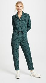 Rachel Antonoff Ziggy Jumpsuit at Shopbop