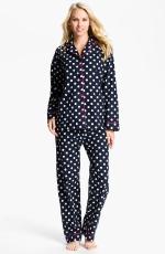Rachel Berrys pajamas at Nordstrom