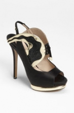 Rachel Bilson's Nicholas Kirkwood shoes at Nordstrom