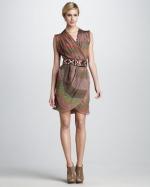 Rachel Bilsons dress at Neiman Marcus at Neiman Marcus
