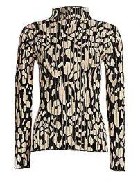 Rachel Comey - Animal Jacquard Acute Knit at Saks Fifth Avenue