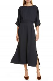 Rachel Comey Lyss Midi Dress   Nordstrom at Nordstrom