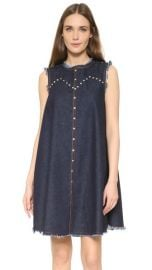 Rachel Comey Short Chronicle Dress at Shopbop