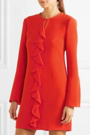 Rachel Zoe Monner dress at Net A Porter