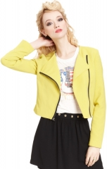 Rachel roy Zipper Moto Jacket at Macys