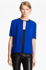 Pennys blue ALC top at Nordstrom at Nordstrom