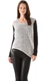 Rachels sweater at Shopbop at Shopbop